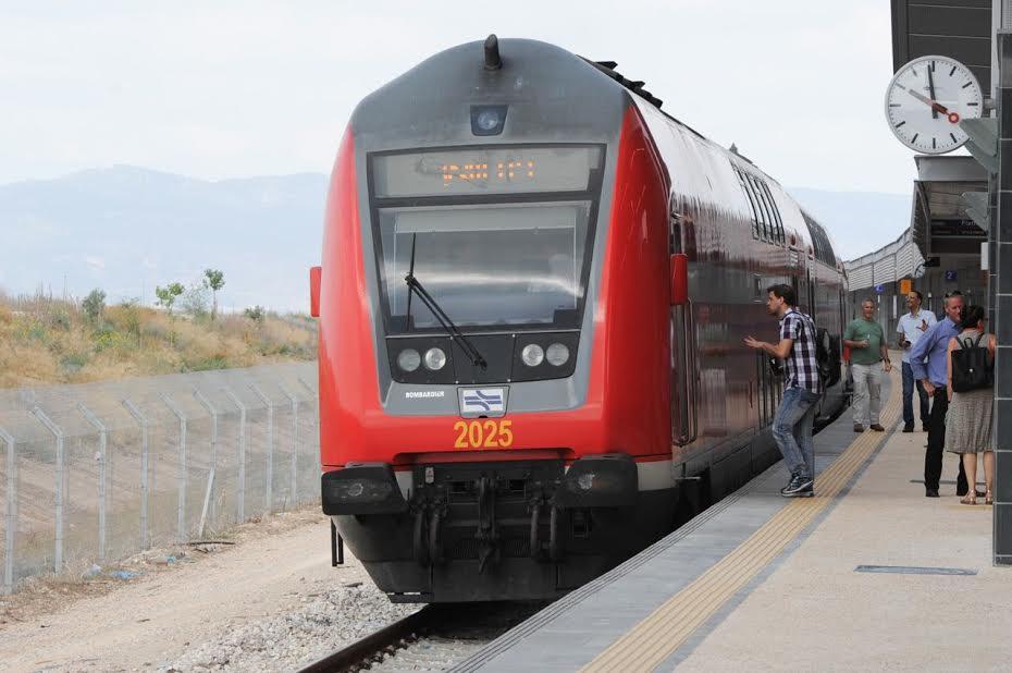 צילום: חברת נתיבי ישראל.