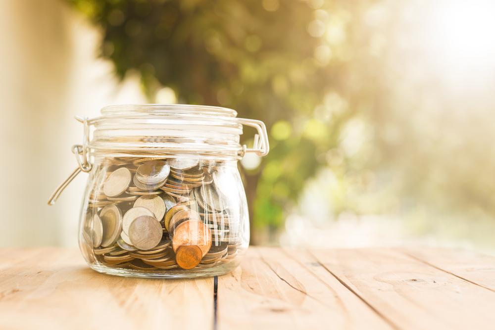 shutterstock - להגיע לגיל הזהב עם כסף