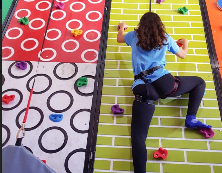פארק אתגרי חדש לכל המשפחה נפתח בכרמיאל