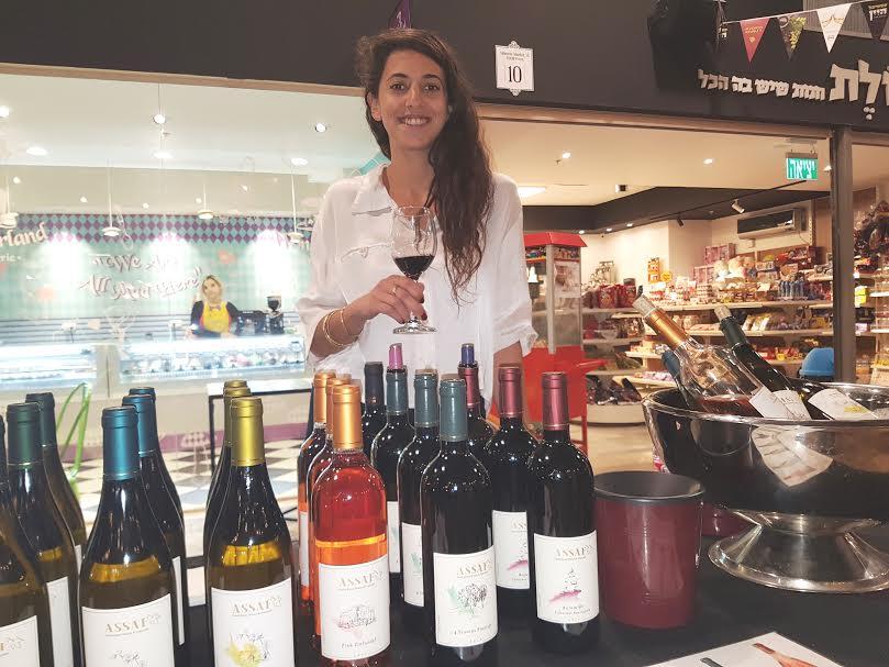 עקב ההצלחה – בקרוב פסטיבל יין נוסף באגמון מרקט
