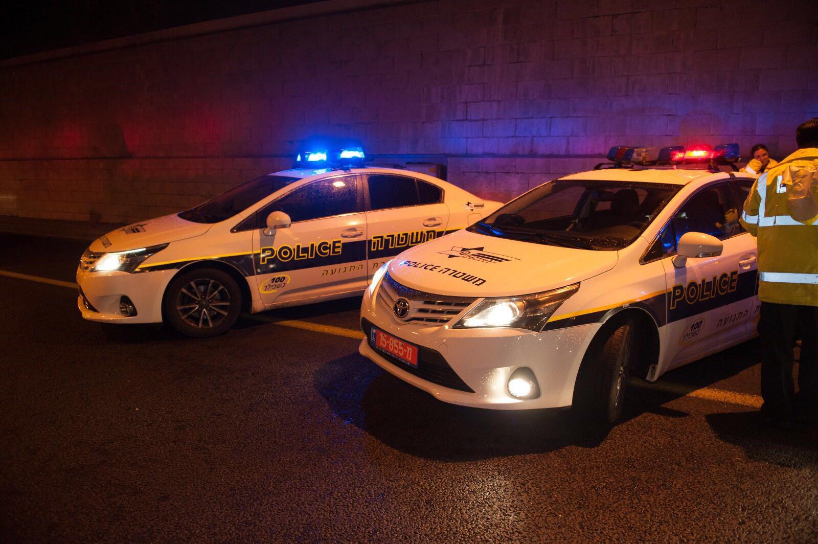 חגיגות סוף השנה: שוטרי המחוז הצפוני – יתפרשו באזורי הבילוי והאלכוהול