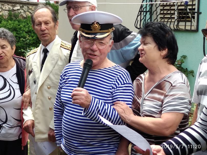 בבית גיל הזהב בצפת חגגו ותיקי מלחמת העולם השנייה עצמאות למדינה וניצחון על הגרמנים
