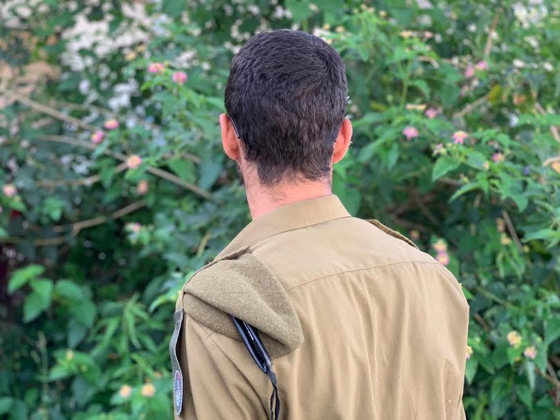 ח' מחורפיש גאה להיות הדרוזי הראשון כמגן סייבר