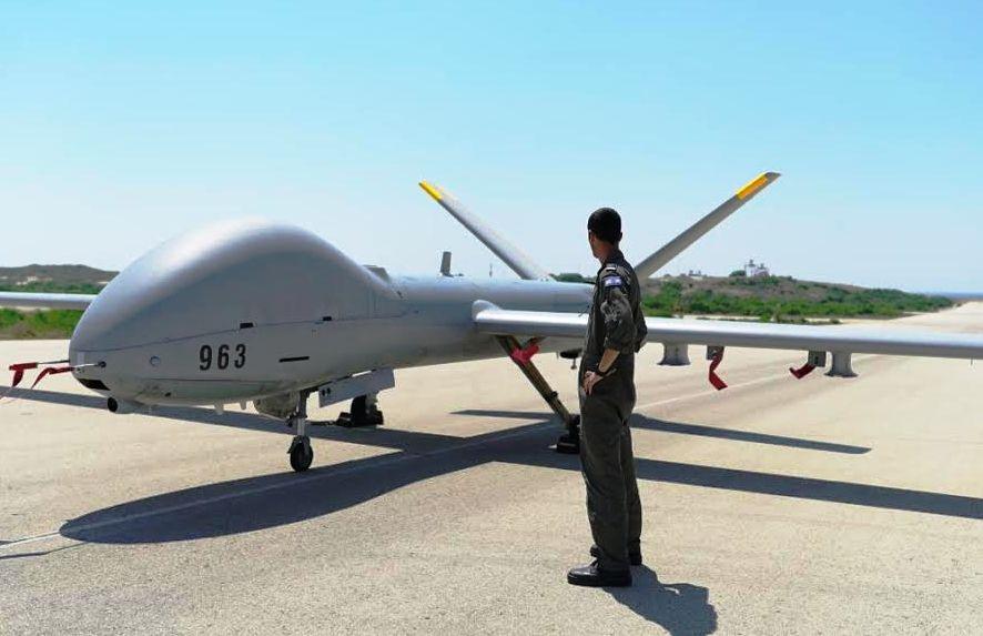 """עליונות אווירית: סג""""ם ת' ממועצה אזורית הגליל העליון סיים קורס מפעילי כלי טייס"""