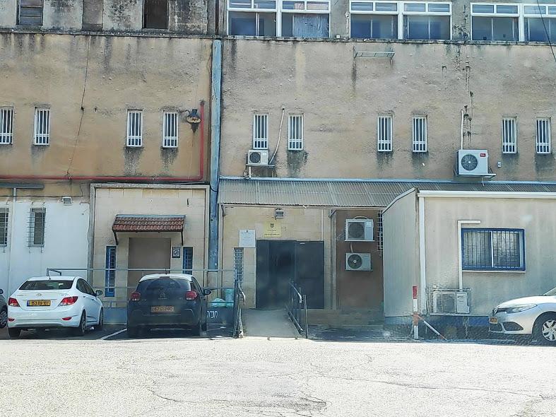 בבית משפט לתעבורה בצפת הוגש כתב אישום נגד תושב מרר בגין תאונת דרכים בה נהרג פעוט