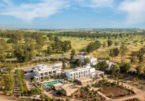 מלון באתר בית המכס רמת הגולן מלון פרא