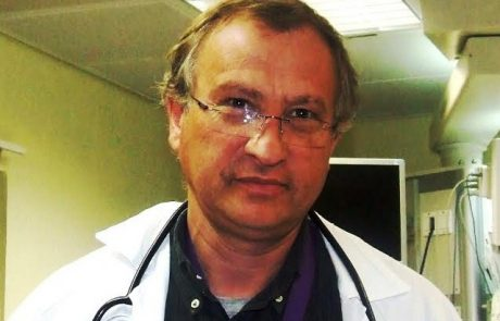 """ט""""ו בשבט חג מסוכן לילדים: ד""""ר יורי וינר מנהל יחידת טיפול נמרץ ילדים במרכז הרפואי זיו  מזהיר מסכנות חנק"""