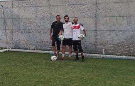 המגרש בטובא אושר – הקבוצה פותחת את העונה בליגה ב' מול כאבול
