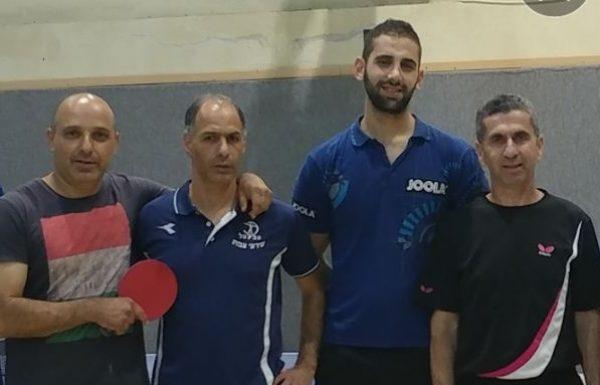 צפת ניצחה את חיפה והעפילה לשלב רבע גמר גביע האיגוד