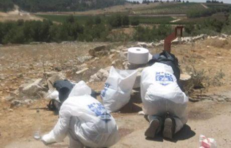 הקלות הבלתי נסבלת: 16 נרצחים ב- 13 שנים באזור צפת