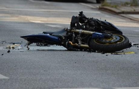 צעיר בן 19 נהרג בתאונת אופנוע בצפת – המשטרה פתחה בחקירה