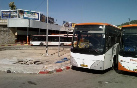 התחבורה הציבורית ביום העצמאות תפעל מהשעה 07:00 בבוקר בכל הארץ