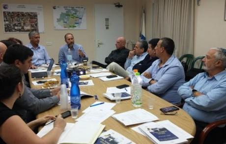 """ראש מועצת חצור שמעון סויסה: """"רמת השירות בתחום הוויטרינריה באזור שלנו לוקה בחסר"""""""