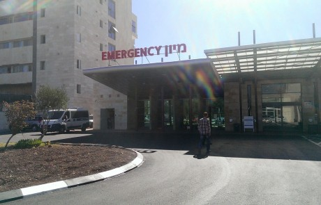 """משרד הבריאות: """"זמני ההמתנה במחלקת המיון במרכז הרפואי זיו הינם הקצרים בארץ"""" – בשנה האחרונה נרשמו 76,000 פניות למיון"""