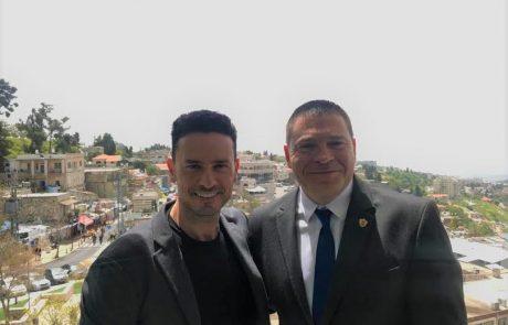 במסעדות בצפת יגישו תפריט בנוסח יהודי ספרד – ביקוש לחדרי אירוח לפסטיבל הלאדינו