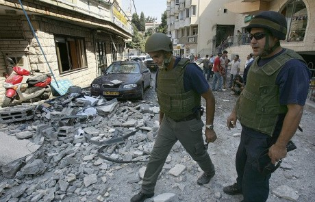 11 שנה למלחמת לבנון השנייה: 34 ימי קרבות שהשביתו את חיי הצפון – יומן מלחמה