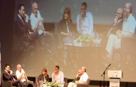 """""""יהדות רומניה עשתה רבות להצלחת הכלכלה בישראל"""" – בכירי התעשיינים השתתפו באירוע של ארגון א.מ.י.ר."""