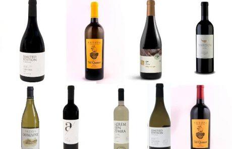 פותחים שנה חדשה עם יין טוב – מדריך היינות הטובים לחגי תשרי
