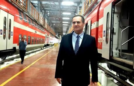 אושרה תוכנית הארכת קו הרכבת מכרמיאל תחנות בצומת חנניה ובראש פינה-חצור, אך לא בצפת