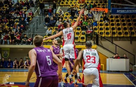 להציל את הכדורסל מקריסה: מבחנה הראשון של מנהלת עמותת הספורט החדשה במועצת גליל עליון