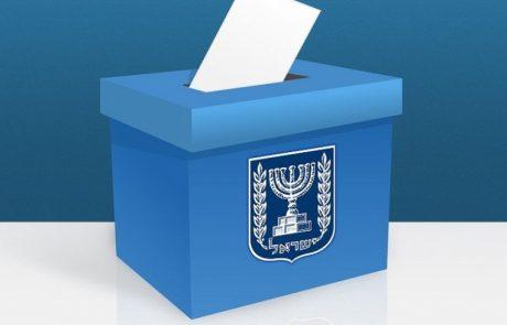 משרד הפנים: 703 מועמדים לראש רשות – 1860 רשימות למועצה