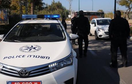 """מכות במחסום: חילופי האשמות בין אנשי מרום הגליל למשטרה – הצדדים טוענים:""""הותקפנו"""""""