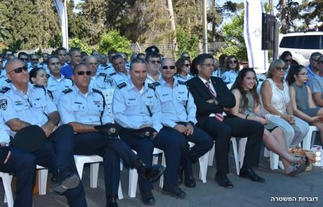 שינויים במחוז הצפוני: המשטרה הקימה מרחבים בצפת,נצרת וקריית אתא