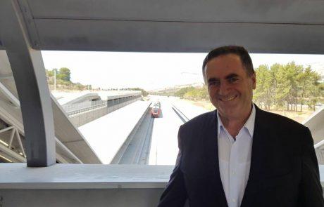 רכבת הגליל יצאה לדרך – נסיעה בחינם מתחנת כרמיאל לכל יעד בארץ