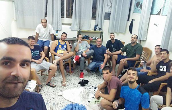בצפת נערכים לפתיחת הליגה: ניצחו במשחקי אימון את כרמיאל ומעלות