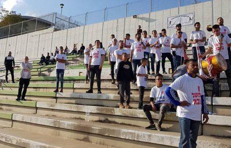 לאחר שהסיכויים לסיים בראשות הבית אפסו – בטובא ינסו להעפיל ליגה דרך משחקי הפליאוף