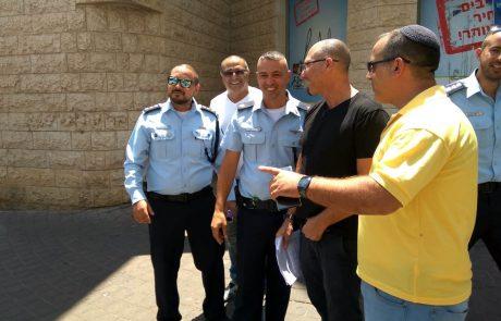 נערכים לכליזמרים בצפת: פורסמו צירי התנועה והחניה לפי הנחיות המשטרה