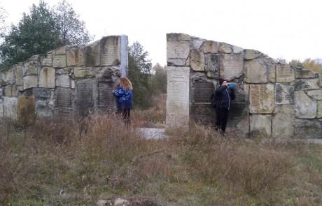 חוקרות מהמכללה האקדמית צפת זומנו לאוקראינה וליטא להציג מחקריהן בנושא זיכרון השואה