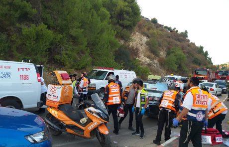 עקב ריבוי התאונות בצפת: בעירייה החליטו לנקוט באמצעי זהירות חדשים