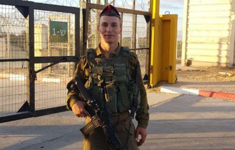 לא וויתר: הצבא לא רצה לגייסו – ידידיה ויטנברג מכרם בן זמרה לוחם מצטיין בצנחנים