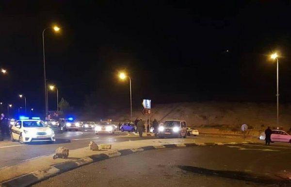 עצורים ופצועים בעימות בין יהודים לערבים בצפת