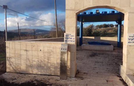 הרשות לפיתוח הגליל תשקיע 700 אלף שח בהקמת עמדות הסברה קוליות באתרי תיירות בגליל