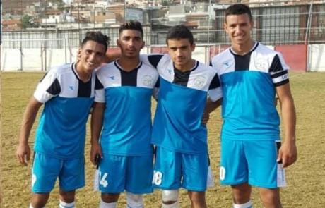 קבוצת הנוער של מרום הגליל קטעה רצף הפסדים – בטובא מחפשים ניצחון