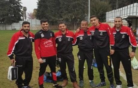 טובא ניצחה את מרום הגליל בדרבי האזורי – קבוצת הנוער של חצור כבשה שמינייה
