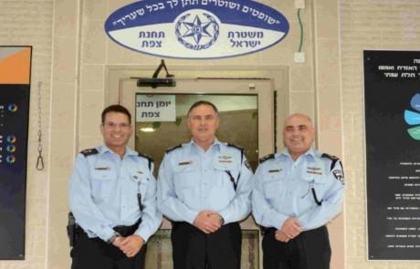 כתב אישום נגד מפקד משטרת צפת לשעבר – הפרעה לשוטר תנועה