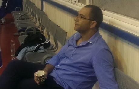 """המאמן חדד לאחר ההפסד הראשון: """"לא צפויים זעזועים בקבוצה"""""""