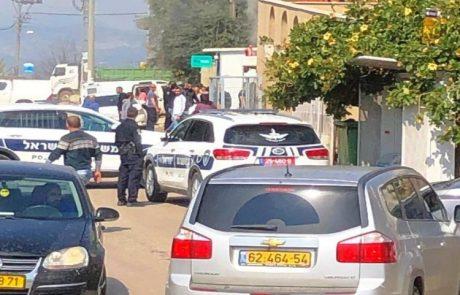 בטובא שוב לא שקט: רימונים הושלכו על מכולת ורכב של איש חינוך