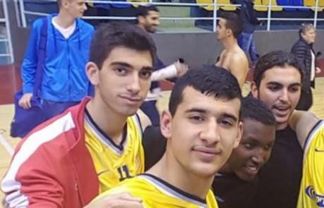 סוגר מעגל: טל חדד מצפת זומן לסגל נבחרת הנוער של ישראל – לפני 29 שנים הדוד שלו פופי חדד עשה את אותו מסלול