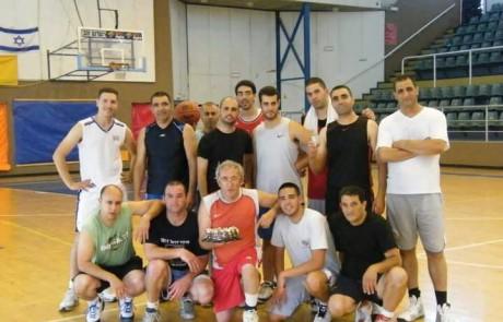 סל עצמי: אימוני קבוצת מ.ס צפת גרמו לביטול חוג הכדורסל למבוגרים לאחר 35 שנות פעילות