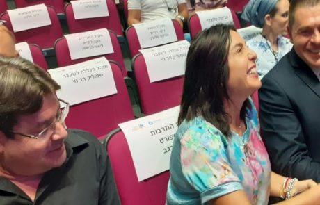 בחירות מועד ב': עשרות פוליטיקאים אמורים להסתער על פסטיבל הכליזמרים בצפת