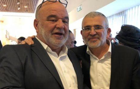 """חבר הכנסת סיידא: """"המנדט שקבלתי ישרת את תושבי הגליל"""""""