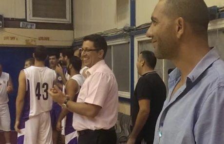 """הפסד שלישי לצפת בארבעת המשחקים האחרונים – ראש עיריית צפת בחר לפרגן לטנ""""ש"""