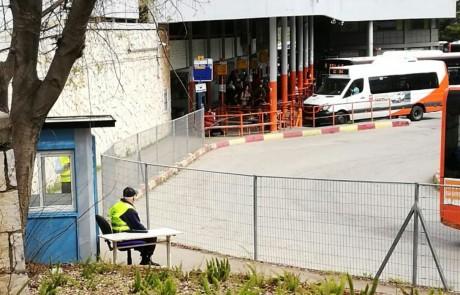 חוק הבוטקה: בתחנה המרכזית בצפת החלו ליישם את החוק