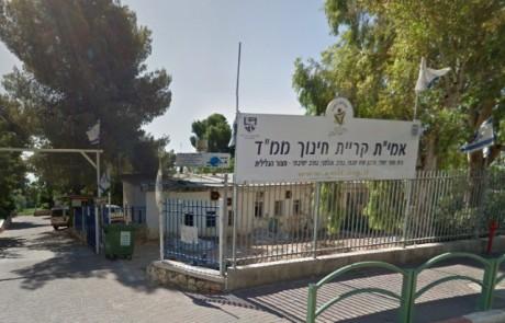 """ראש מועצת חצור, שמעון סויסה: """"החינוך הוא מעל הכל, נמשיך להשקיע בילדים"""""""