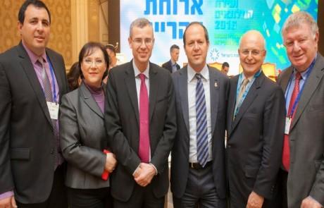 """נשיא התאחדות המלונות בישראל: """"בתקופה הזו של המשבר בענף הייתי רוצה שיתוף גדול יותר עם משרד התיירות"""""""