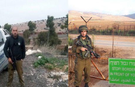 המציאות הביטחונית היעילה בגבול הצפוני – שיתוף פעולה בין גדוד 55 לתושבי אביבים